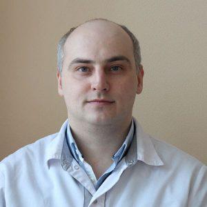 Горботенко Дмитрий Михайлович