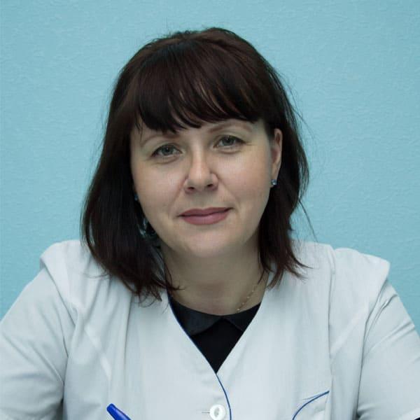 Григорьева Екатерина Александровна